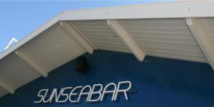 Beach club SunSeaBar