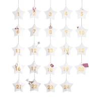 Numéro 74 |Advent calendar