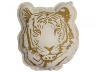 Numéro 74 |Tiger cushion