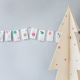 Engel. DIY Advent