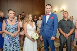 Ślub cywilny w Gdyni