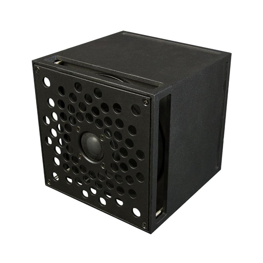 Custom Cube Speaker