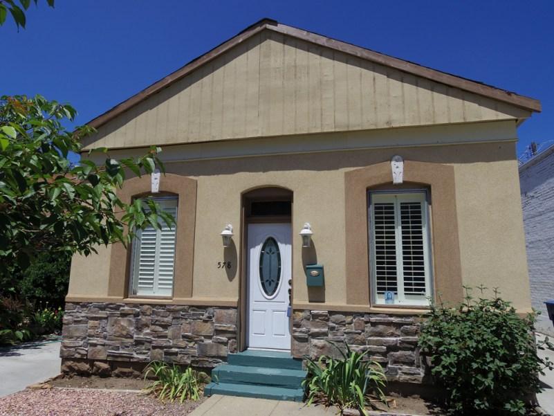 Ogden Utah Cottage