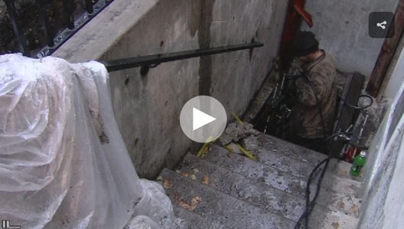 Woods Cross Sinking Homes Foundation Repair