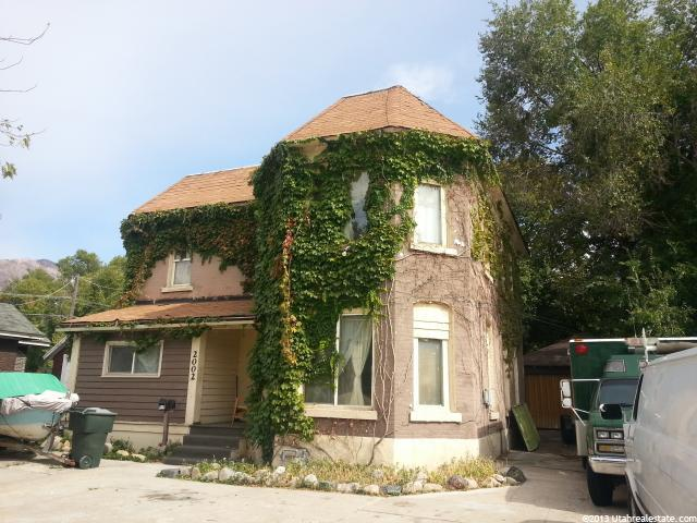 JUST SOLD! Ogden Victorian Diamond In The Rough