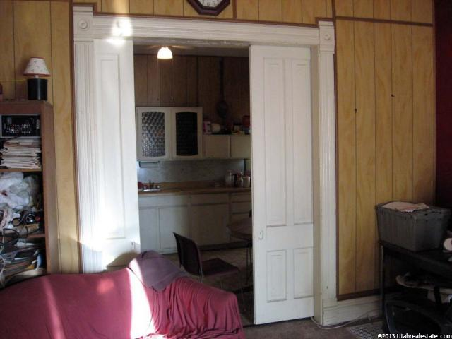 Ogden Victorian Home 3