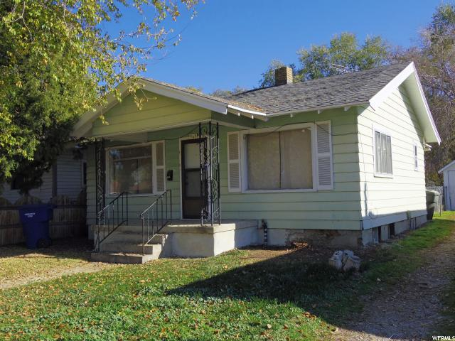 JUST SOLD! Renovated Ogden Rental