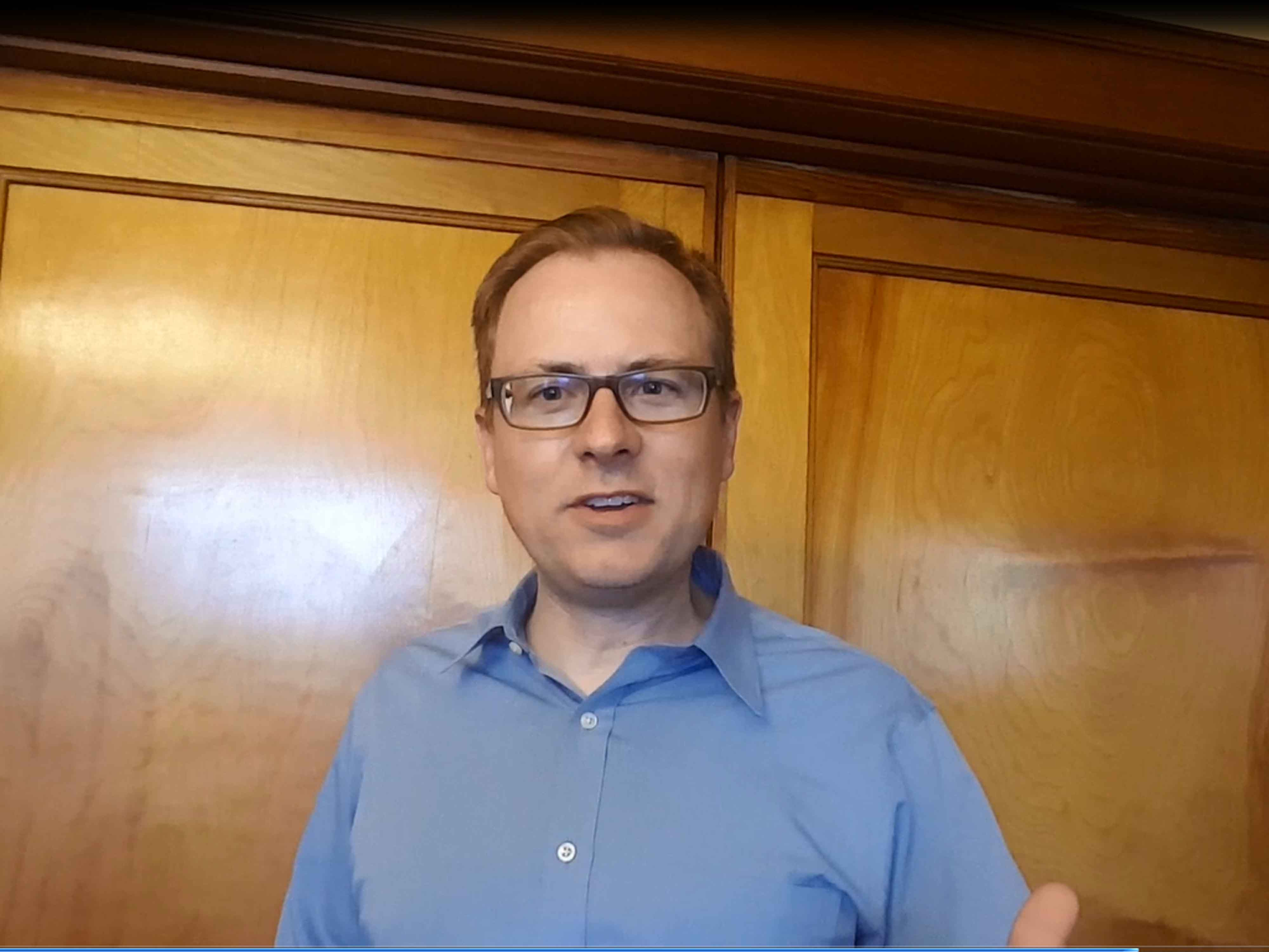 VIDEO: Northern Utah Real Estate Values Down in May – But Why?