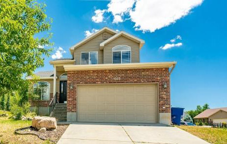 JUST SOLD!  Northern Ogden East Bench Beauty