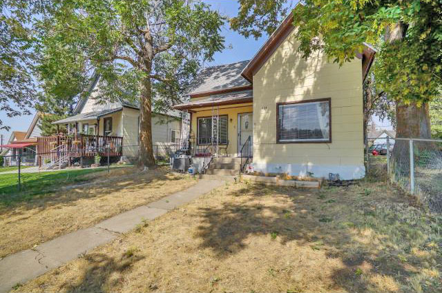 JUST SOLD! Downtown Ogden Cottage