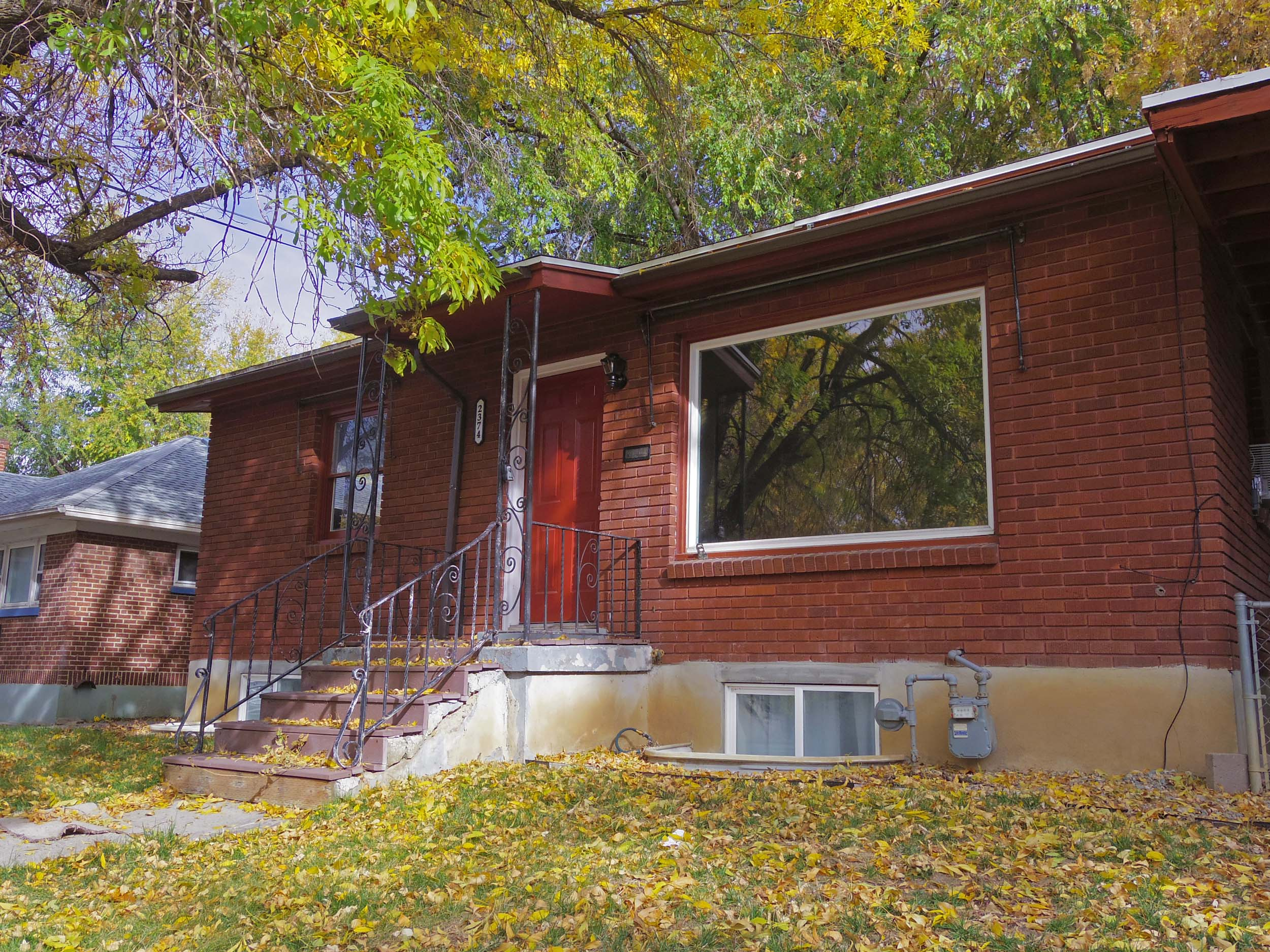 JUST SOLD!  Ogden Mid-Century Cottage