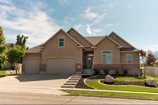 JUST SOLD! 4 Bed 3 Bath Layton Two Story Home