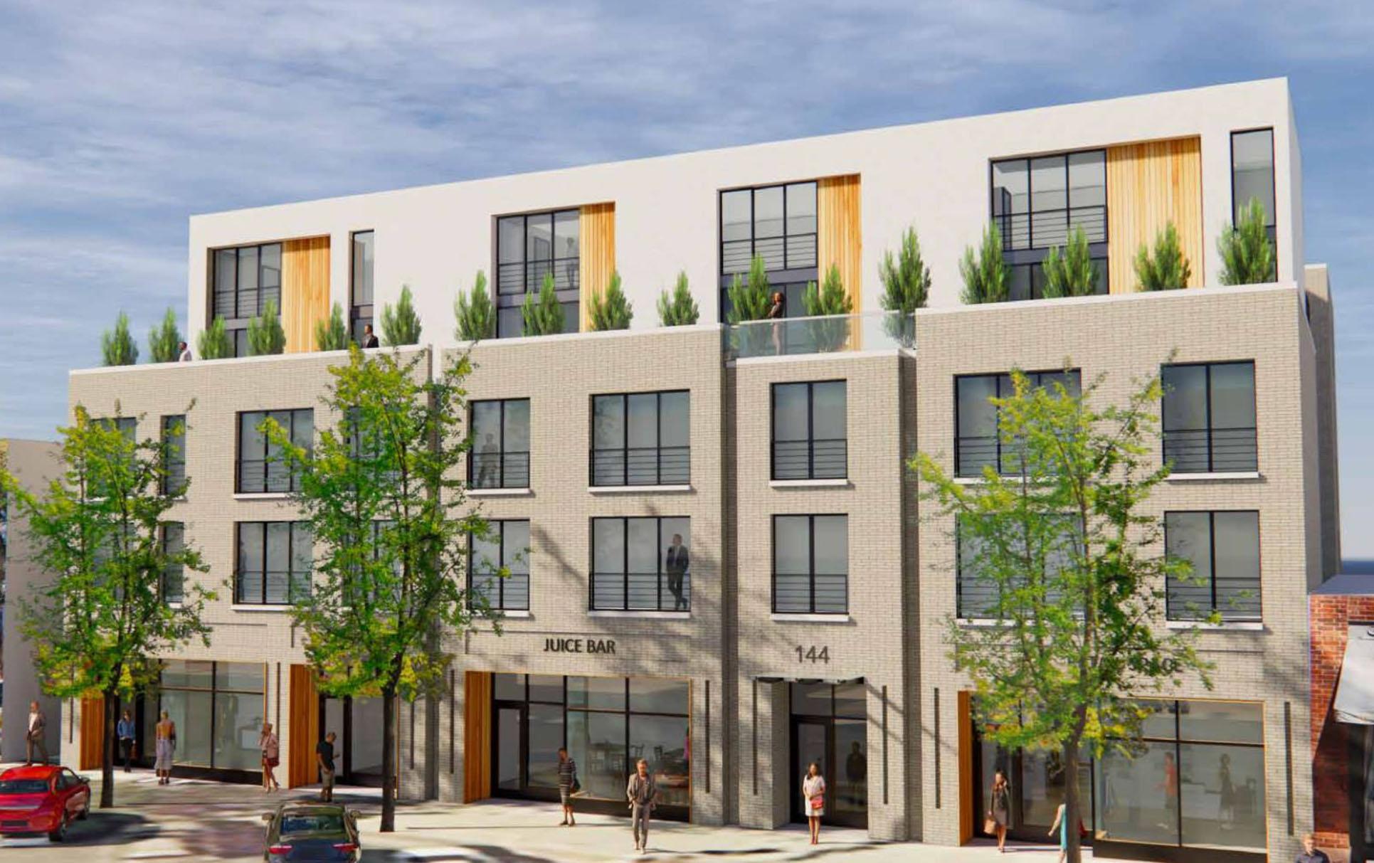 OGDEN RISING: New Historic 25th Street Massive Mixed-Use Development