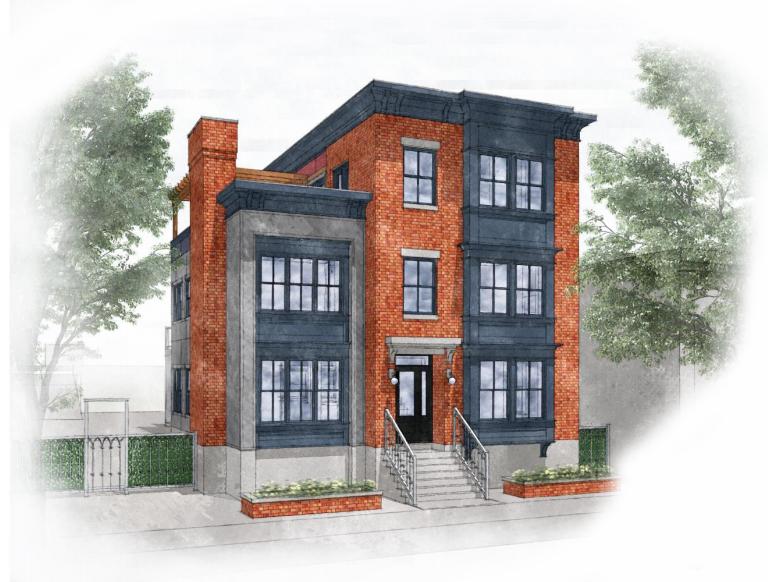 OGDEN RISING: Encircle Ogden, Carroll Building Makeover, Quirky Commercial Conversion