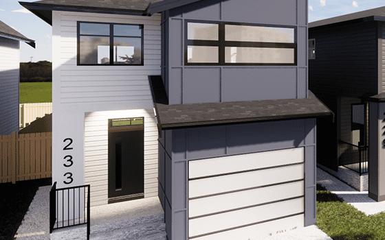 New Modern Home Styles