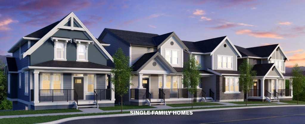 Latimer Heights Single Home