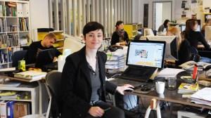 MUTOPIA Arkitekter, Colliers International og antropolog og kunstner Mikael Eriksen glæder sig til samarbejdet om det nye X-Hus i Vester Hæsinge