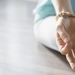 Meditation og afspænding i X-Huset