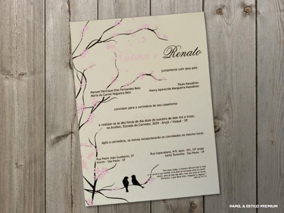 convite_casamento_papel estilo