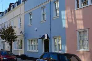 Цена на жилье в Лондоне: