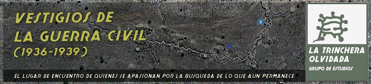 vestigiosguerracivil.es
