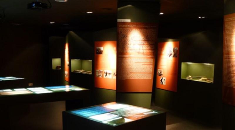Centre d'Interpretació Soldats a les trinxeres