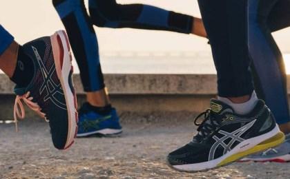 Migliori scarpe running Asics
