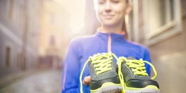 scarpe da corsa consigli