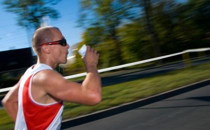 Le migliori borracce da running