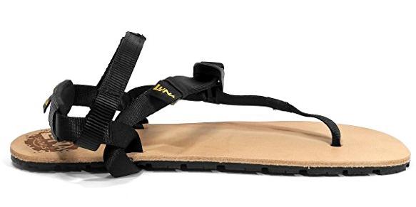 Migliori sandali per il running: l'alternativa minimalista per correre quasi scalzi
