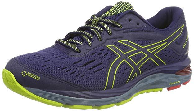 Migliori scarpe running impermeabili Asics Gore-Tex