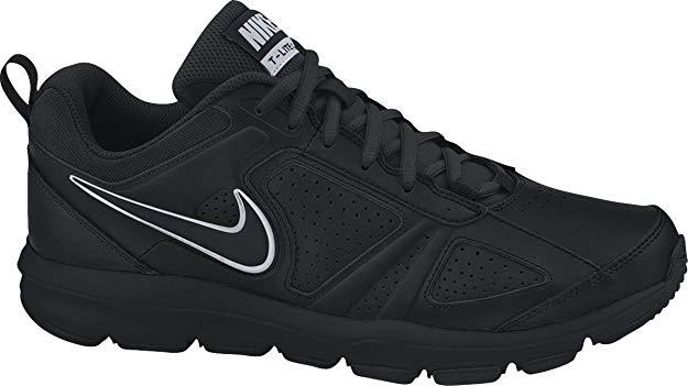 Nike T-Lite XI, Scarpe da Ginnastica Uomo