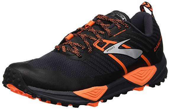 Brooks Cascadia 13 Migliore scarpa trail running