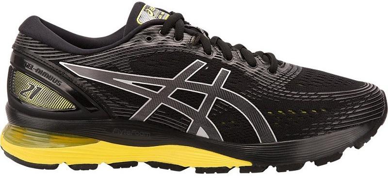 Asics Gel-Nimbus 21 scarpe running uomo