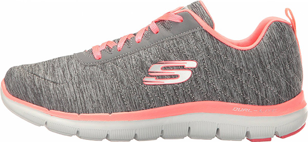 Skechers Flex Appeal 2.0 scarpe comode per camminare da donna