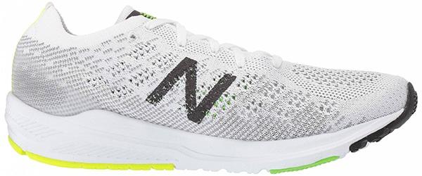 New Balance M890v7 migliori scarpe running uomo
