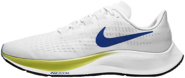 Nike Air Zoom Pegasus 37, bianche
