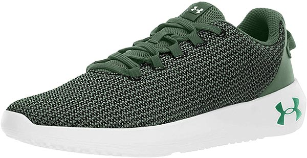 Under Armour UA Ripple, Scarpe Running Uomo, verde