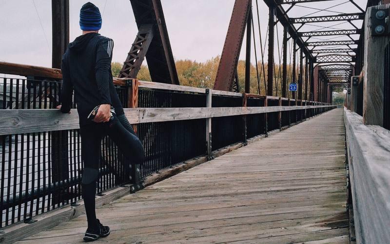 5 Migliori pantaloni running invernali per correre con il freddo