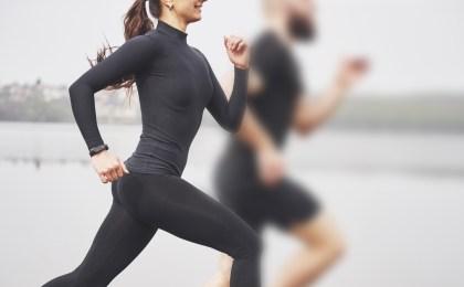 Scopri i completi running da donna il miglior abbigliamento intimo funzionale per correre