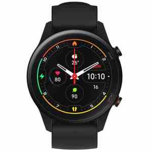 Offerta Amazon Xiaomi Mi Watch – Orologio running con GPS Xiaomi