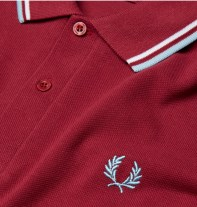 fred perry originale logo t-shirt