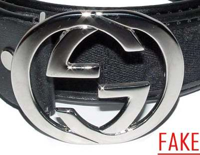 sito ufficiale vendita economica servizio duraturo Come riconoscere le cinture originali Gucci - Vestiti Moda