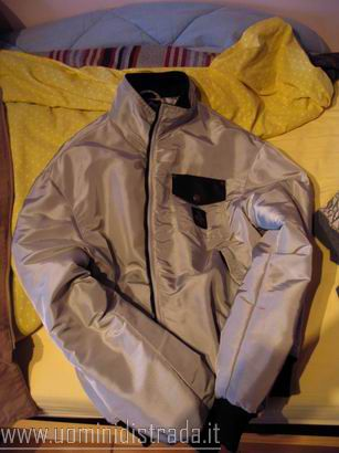 come riconoscere giacche refrigiwear