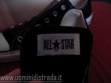 Come riconoscere le scarpe originali Converse - Vestiti Moda
