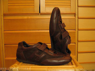Come riconoscere le scarpe originali Hogan - Vestiti Moda