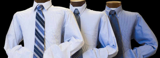 come abbinare la cravatta alla camicia