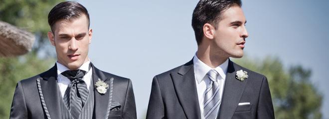 Cosa indossare come abito da sposo - Vestiti Moda c03727e071a