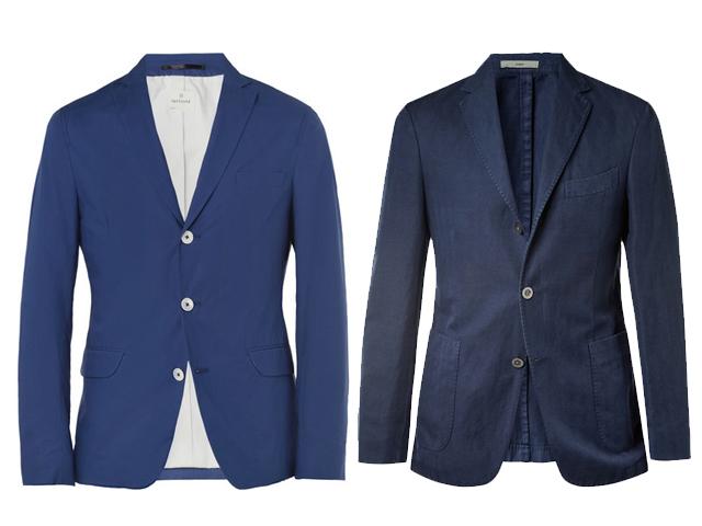 Giacca da uomo  come scegliere quella giusta - Vestiti Moda 7ad5be0fe92
