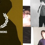 fred perry polo raf simons collezione primavera estate 2018